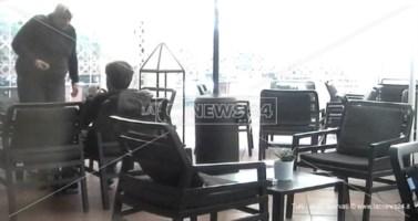Esclusivo - Rinascita Scott, ecco i video inediti di boss e picciotti acquisiti agli atti dell'inchiesta