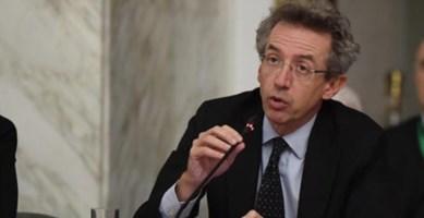 Gaetano Manfredi (foto ansa)