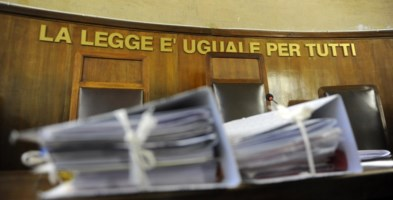 'Ndrangheta ad Aosta: processo Geenna, condannati 5 imputati