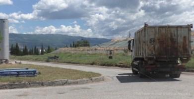 Lamezia, l'Ato: «Discarica piena in 20 giorni: troppi rifiuti da fuori provincia»