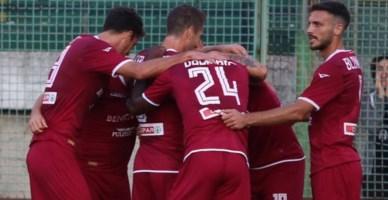 Serie B, questa Reggina fa già paura: basta un tempo per piegare il Pescara