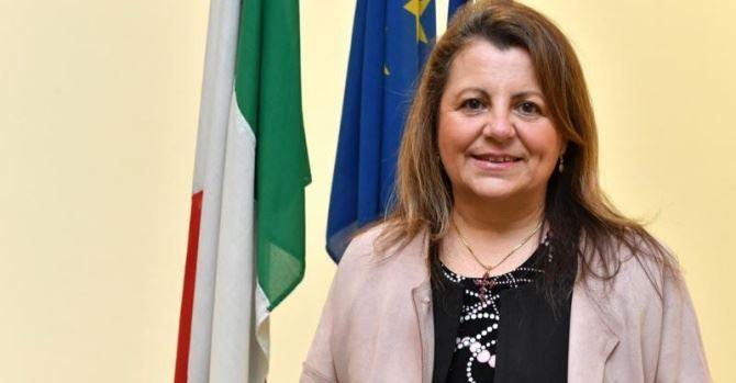 L'assessore regionale ai trasporti Domenica Catalfamo