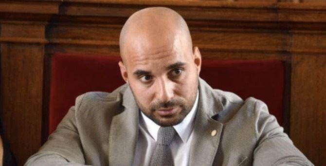 L'assessore Giovanni Muraca (foto IlReggino.it)