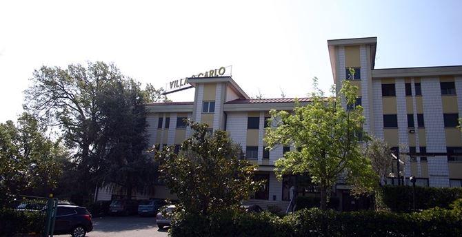 Villa San Carlo - foto tratta da facebook