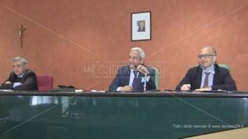 Ato Cosenza, Manna: «Dimissioni a luglio se non saranno scelti i siti per gli impianti»
