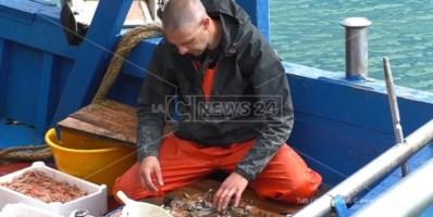Dal Tirreno allo Ionio, stop alla pesca per 30 giorni anche in Calabria