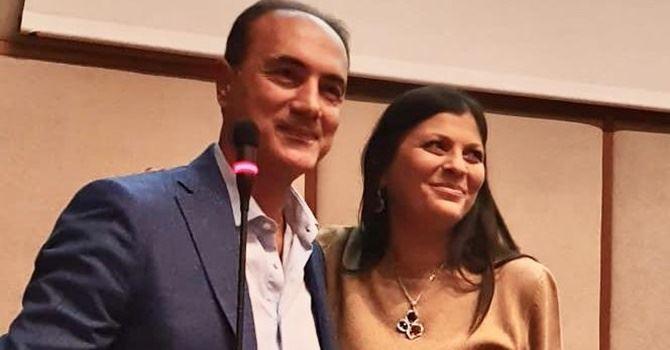 Giannetta e Santelli
