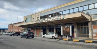 Lamezia, da lunedì i lavori per eliminare le barriere architettoniche della stazione