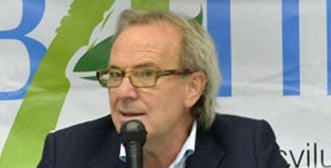Il presidente del Gal Batir Antonio Alvaro