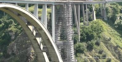 Catanzaro, lavori sul ponte Bisantis fino al 2021 ma si pensa a una soluzione per i bus