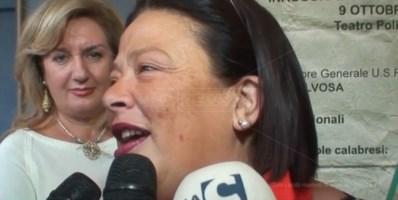 Maria Rita Calavosa