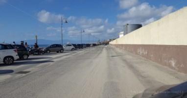 Vibo, 30mila euro per rimuovere la sabbia dalle strade. Ma si poteva fare gratis
