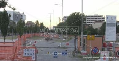 La metro fantasma di Cosenza: il progetto è rimasto solo sui cartelli