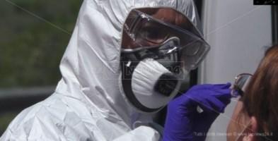 Coronavirus Calabria, altri 12 positivi: il nuovo bollettino regionale