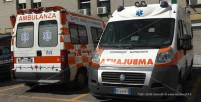 Asp di Catanzaro: ambulanze troppo vecchie, il soccorso è sempre più rischioso