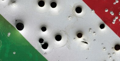 Amministratori pubblici minacciati, in Calabria più di 50 casi nel 2019