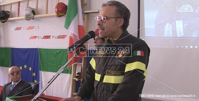 Massimo Cundari, arrestato per concussione