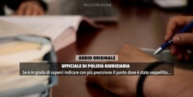 """«Ucciso perché gay», il pentito Mantella indica il luogo in cui fu seppellito """"Pippo il Picciotto"""""""