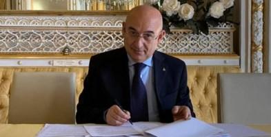 Franco Mundo, sindaco di Trebisacce