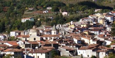 Coronavirus a Laino Borgo, serve referto di negatività per chi rientra da fuori regione