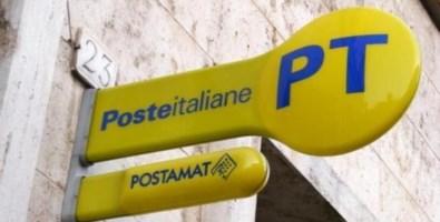 Curinga, rapina all'ufficio postale: malviventi fuggono con 20mila euro