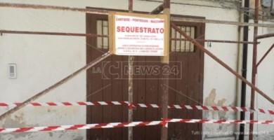 Lamezia, operaio morto sul lavoro: torna in carcere titolare della ditta