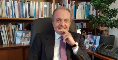 Francesco Bevere, nuovo direttore generale dipartimento Tutela della Salute