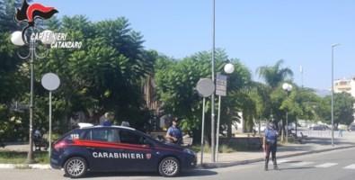 Soverato, ruba cellulare in un bar: arrestato 20enne Reggino