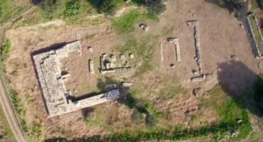 Il parco archeologico di Locri (foto beniculturali.it)