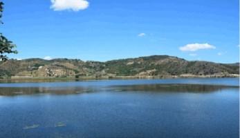 La riserva naturale di Tarsia, foto dal sito dell'ente