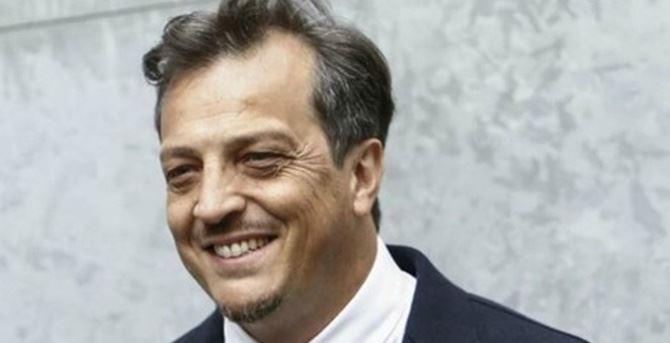 Gabriele Muccino (foto ansa)