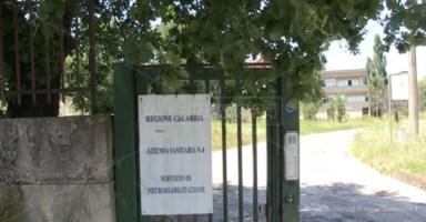 Cosenza, il presidio Asp di Contrada Serra Spiga