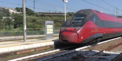 Calabria, Italo inserisce due treni in più sulla tratta Milano-Reggio