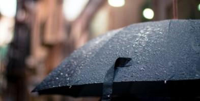 Meteo Calabria, piogge e temperature in calo: diramata l'allerta gialla