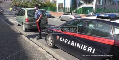 Scalea, turista aggredisce carabinieri: arrestato e rispedito a casa