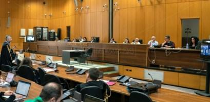 'Ndrangheta stragista, il pm Lombardo nel corso della requisitoria