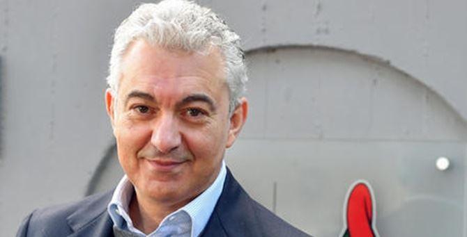Il commissario all'emergenza Domenico Arcuri