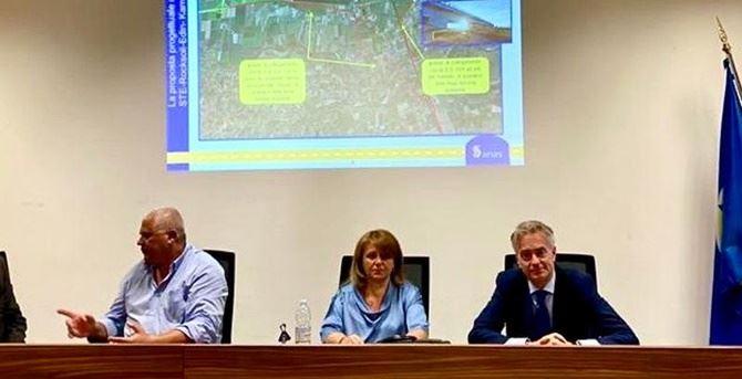 Una bretella a 4 corsie: il progetto della Regione per unire Corigliano Rossano all'A2