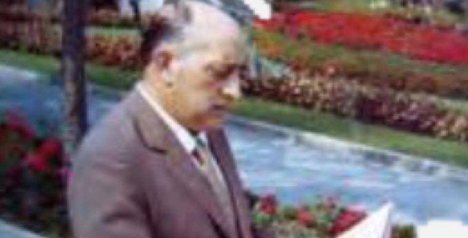 Salvatore D'Alessandro