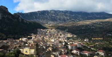 Il comune di Civita