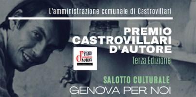 Premio Castrovillari d'autore, al via i salotti culturali della terza edizione