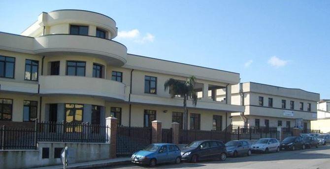 La sede del Giuseppe Berto