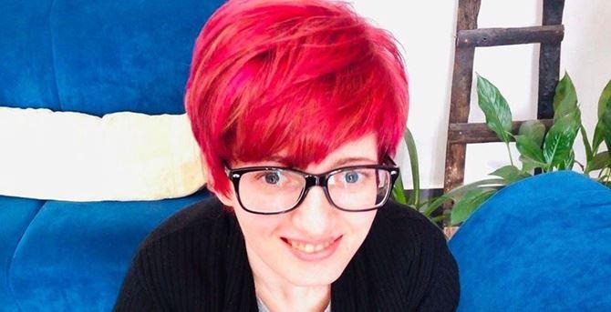 Francesca Andrea Kristel