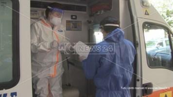 Coronavirus a Cosenza, dopo il caso della famiglia contagiata l'Asp dispone altri test
