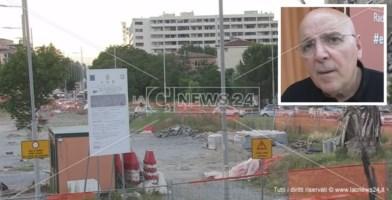 Metro Cosenza, l'ex governatore Oliverio: «Un errore rinunciare all'opera»
