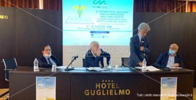 un momento del seminario della Cisl Medici a Catanzaro