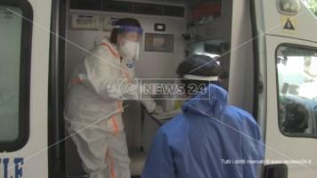 Coronavirus Calabria, curva dei contagi ancora in salita: 187 nuovi casi positivi nel bollettino