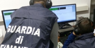 Cambio ai vertici della Guardia di Finanza di Crotone, si insedia Masucci