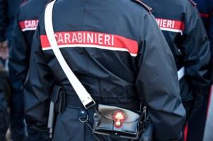 Trebisacce, consegnato ai carabinieri bene confiscato alla 'ndrangheta