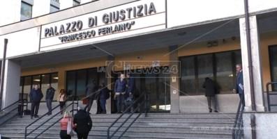 Processo Medusa contro i clan di Lamezia, torna in libertà Luigi Notarianni